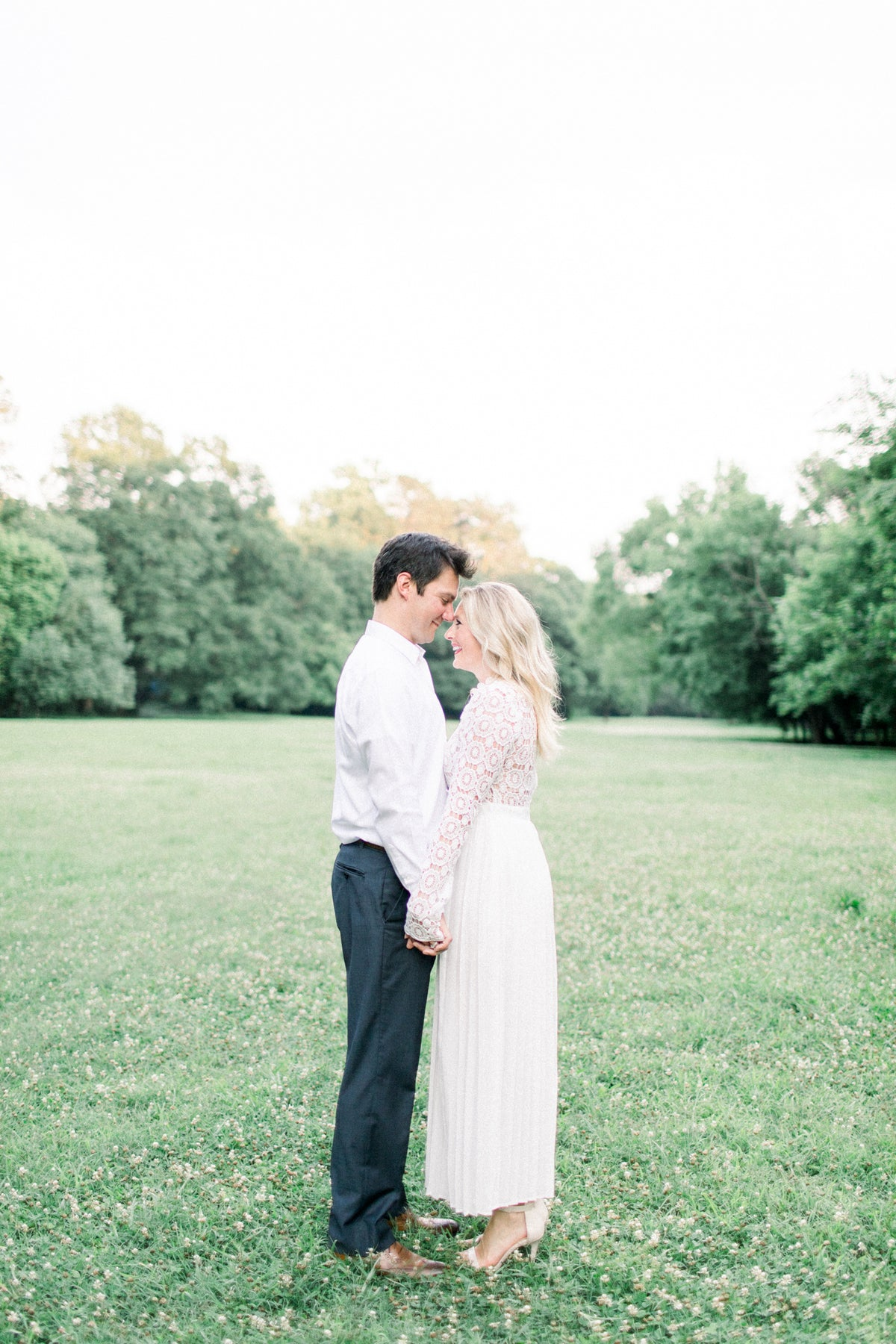 Maryashley | The Perfect Bridal Maxi