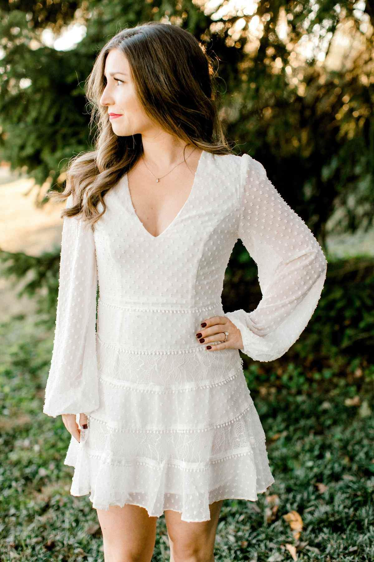White-Dot-Bridal-Shower-Dress_The-Alice_Eternal-Ivory