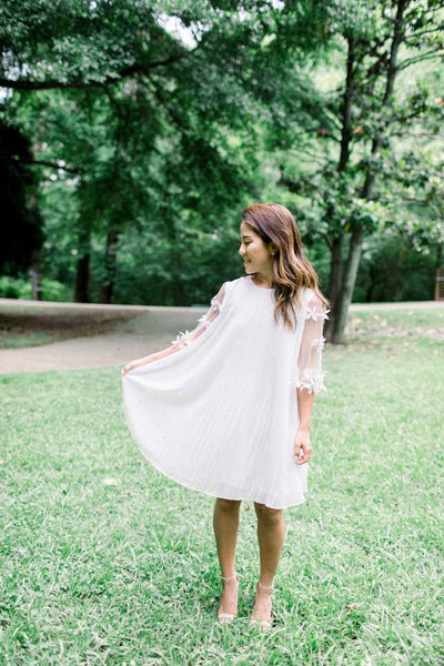 Lina | The Perfect Bridal LWD
