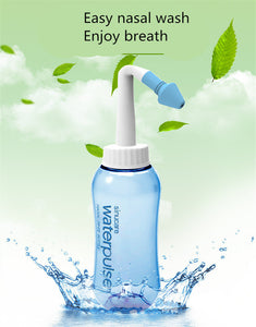 One Touch Nasal Flush - E-Mall of All