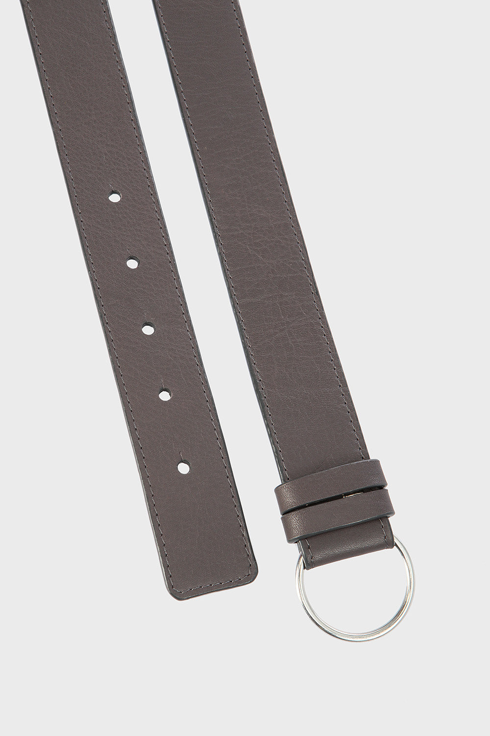 Dark gray belt