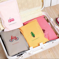 Stylish Travel Storage bags For Clothing & Socks