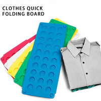 Easy Fold Board for Adult/Kids Shirts & T-shirts