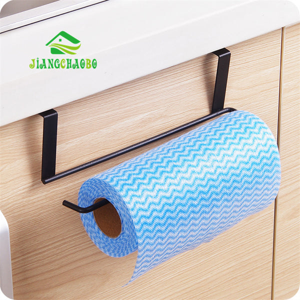 2 Hook Kitchen Paper Towel Roll or Kitchen Towels – Yellow Twig