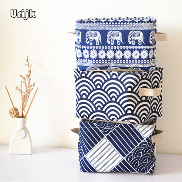 Cloth Storage Baskets
