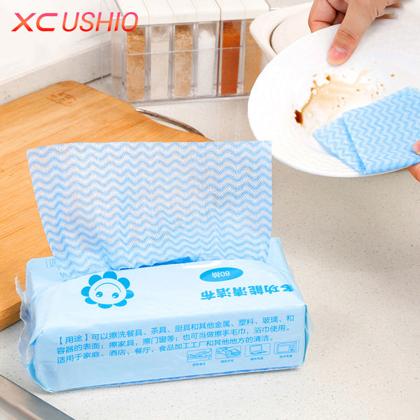 Disposable Kitchen Towels