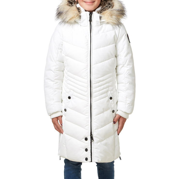 CHELSEA KIDS FAUX FUR