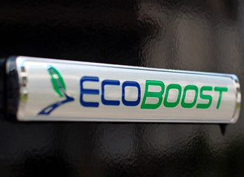 What is Ecoboost Technology?