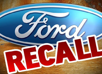 Ford Recalls - May 2016
