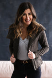 Tobi Jacket - boutique fashion - The Girls In Grey