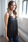 Audra Layering Tank - boutique fashion - The Girls In Grey