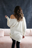 Kennedy Sweater - boutique fashion - The Girls In Grey
