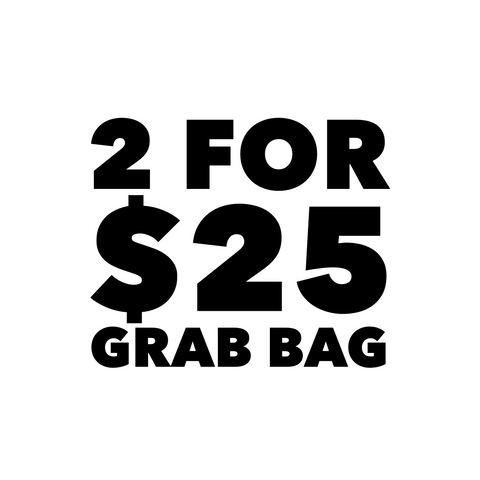 2 for $25 Grab Bag - boutique fashion - The Girls In Grey