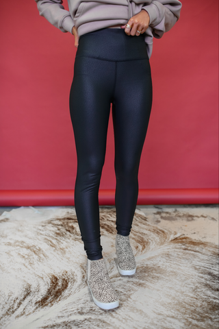 Nova Highwaist Leggings