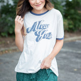 New York Graphic Tshirt - boutique fashion - The Girls In Grey