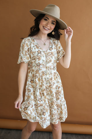 Libby Gypsy Dress