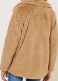Ariana Girls Coat