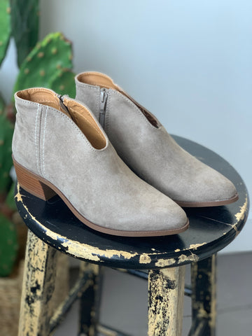 Rager Bootie - boutique fashion - The Girls In Grey