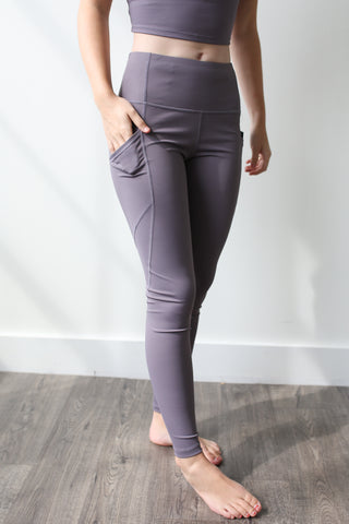Hollis Panel Leggings