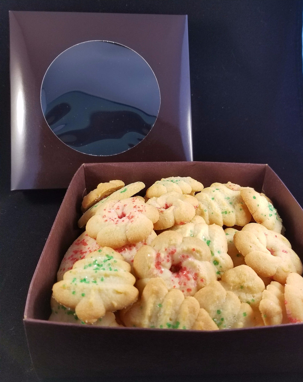 Cookie Christmas