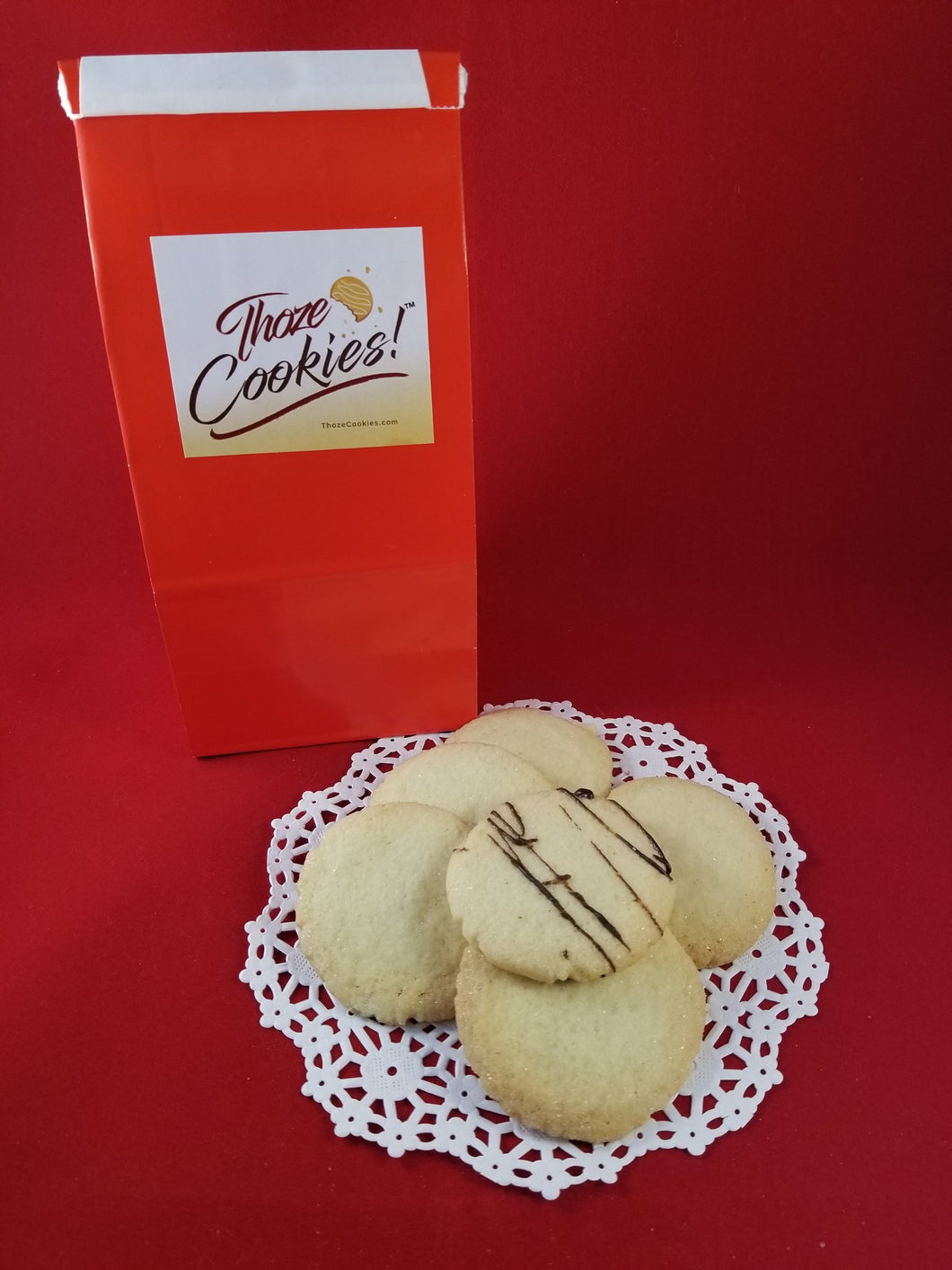 The Original Butter Cookie