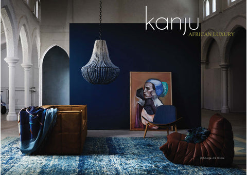 kanju Klaylife Lighting Lookbook