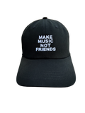 Make Music Not Friends Hat