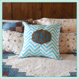 Striped Lexi Monogram Alphabet - embroidery-boutique
