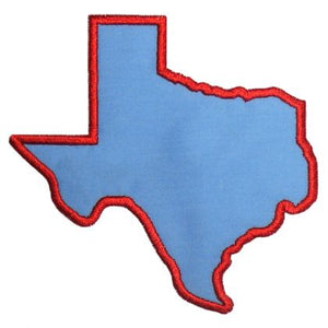 Texas Applique - embroidery-boutique