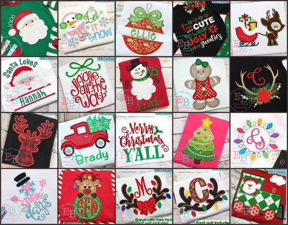 Christmas Favorites Bundle