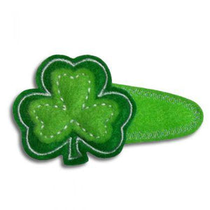 Shamrock Clip Centers - embroidery-boutique