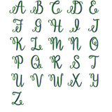 Annabelle Alphabet - embroidery-boutique