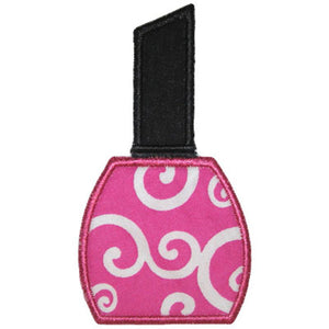 Nail Polish Applique