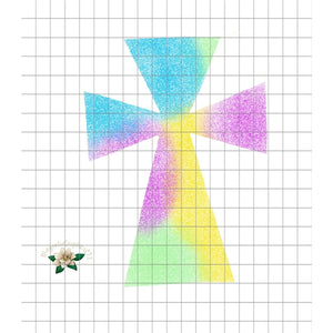 Cross PNG Printable - embroidery-boutique
