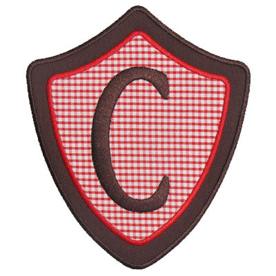 Badge Patch Applique - embroidery-boutique
