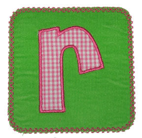 Rounded Square Patch - embroidery-boutique
