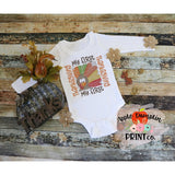 Boy My First Thanksgiving Turkey Watercolor Printable Design PNG - Embroidery Boutique
