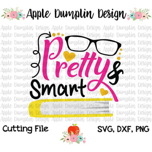 Pretty and Smart SVG, SVG