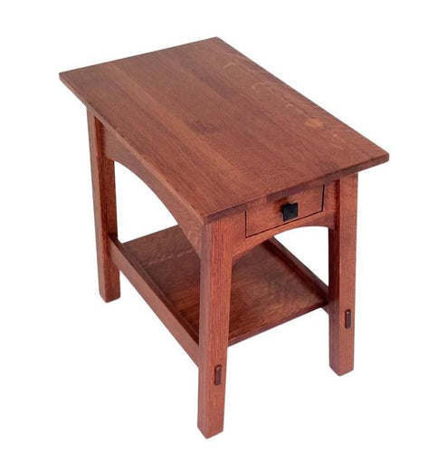 Blue Ridge Small End Table