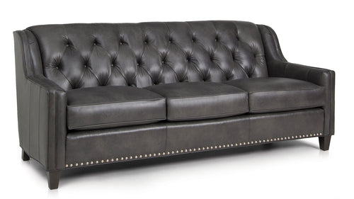 228 Leather Sofa