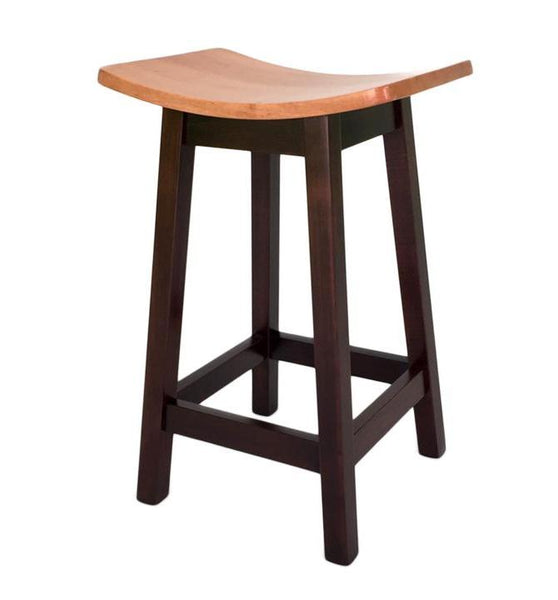 "Athens 24"" Bar Stool"
