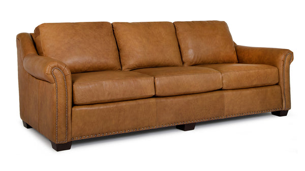 285 Leather Sofa