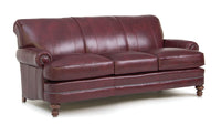 346 Leather Sofa
