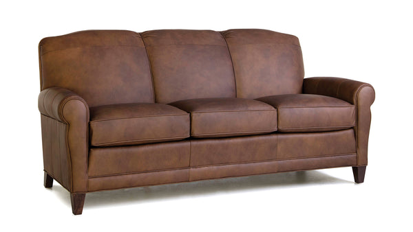 374 Leather Sofa