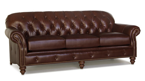 396 Leather Sofa