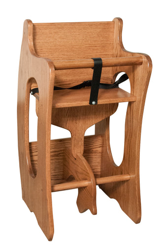 3 In 1 Child's Chair