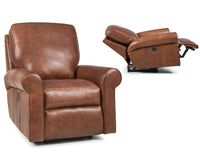 421 Leather Recliner