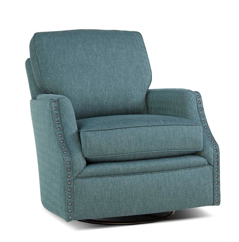 526 Swivel Glider Chair
