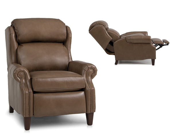 532 Leather Recliner