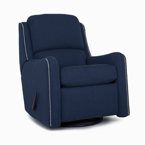 746 Swivel Glider Recliner
